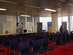 Ready to start the BizLinks seminar