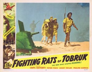 Rats of Tobruk film screening