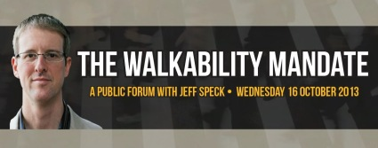 Public Forum with Jeff Speck