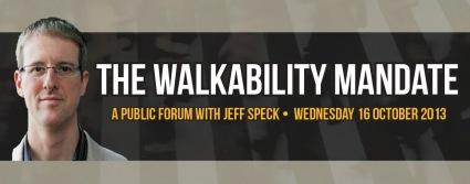Public Forum with Jeff Speck