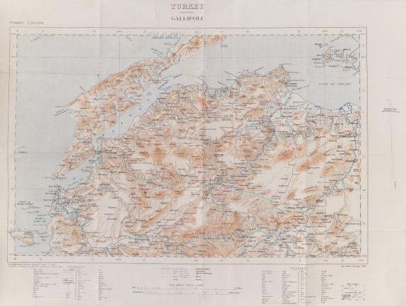 Turkey, Gallipoli, 1908. slwa_b3704957_2