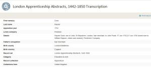 Transcription - London Apprenticeships