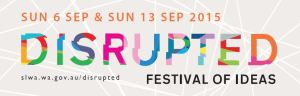 Disrupted 2015