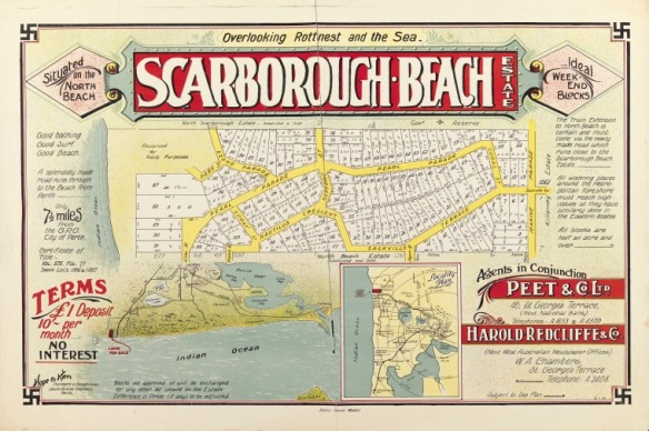 57/7/33: Scarborough Beach Estate