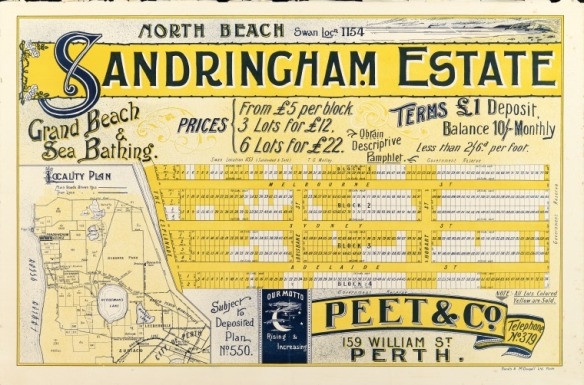 57/8/16: Sandringham Estate