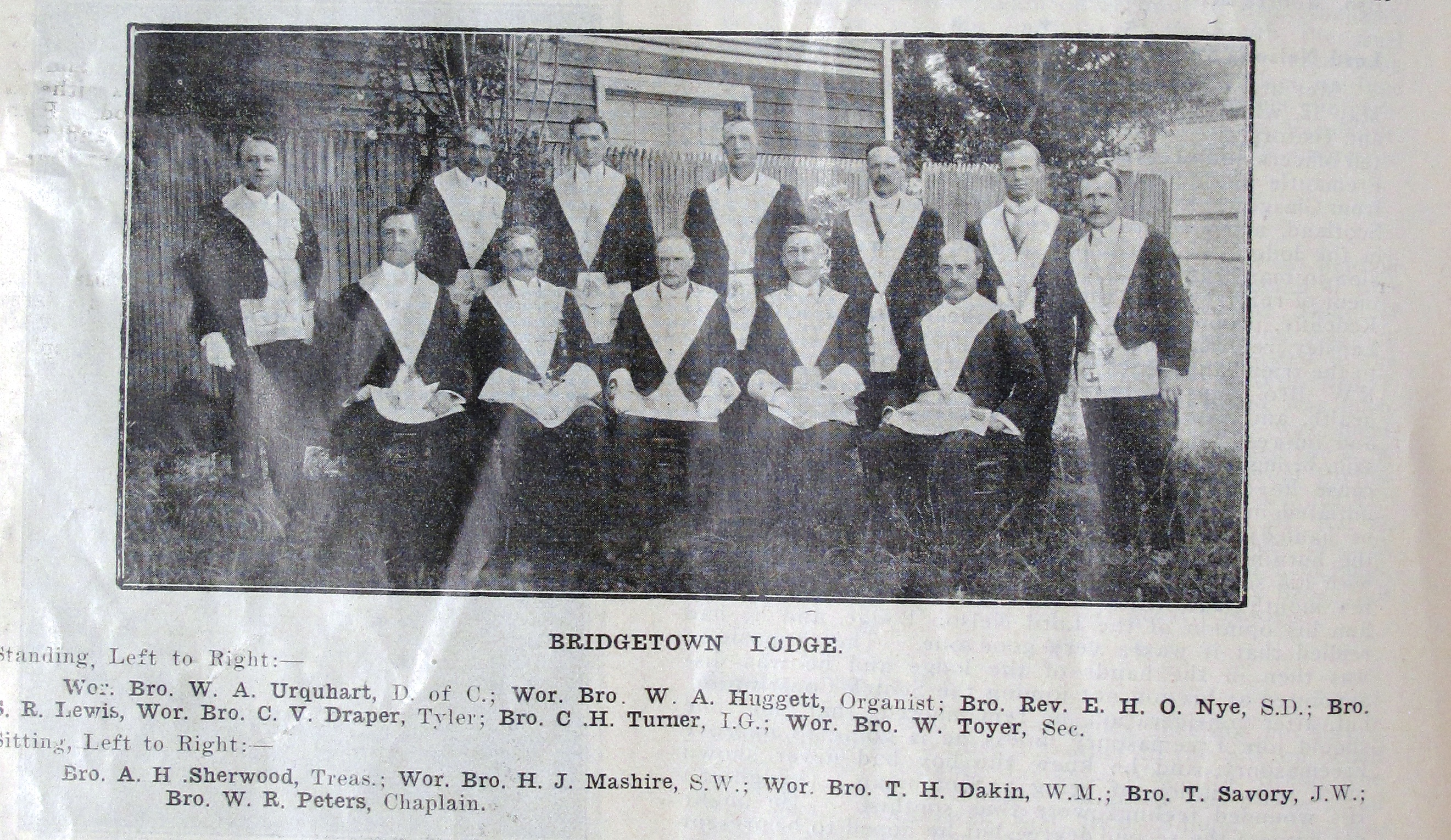 Freemason Records in the Battye Library   State Library of