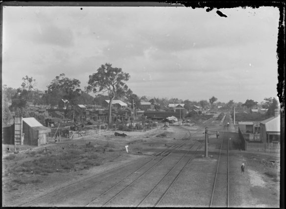 Yarloop 1910 - 1920 slwa b2944123