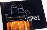 Christmas Greetings, 1970. Swan Brewery Company records, ACC 9258A/43